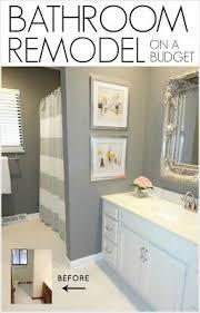 diy bathroom ideas on a budget. diy bathroom paint spectacular cheap idea ideas on a budget