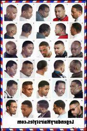 Haircut Chart Black Men Skushi