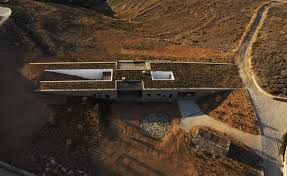 Underground Building The Worlds Most Beautiful Subterranean Buildings Business Insider
