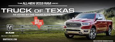 Chrysler Dodge Jeep Ram Dealership Austin, New Braunfels, San Marcos ...