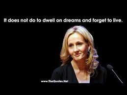 Jk Rowling Quotes Adorable J K Rowling Quotes YouTube