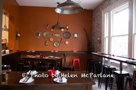 front bar area of restaurant picture of bocados spanish kitchen