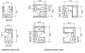 bathroom dimensions. Unique Bathroom Typical Bathroom Layouts Dimensions Small Floor Plan  Photos With D