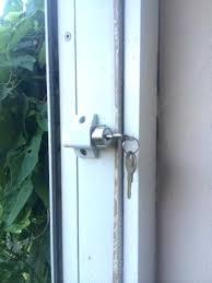 fabulous sliding glass door deadbolt in example picture sliding glass patio door locks sliding glass door