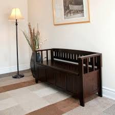 Entry Hall Bench With Coat Rack Custom Coat Rack With Bench Seat Storage Storage Bench Seat With Coat Rack