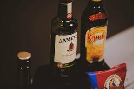 the brobasket gifts for men jameson gifts kahlua gifts baileys gifts