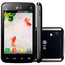 LG Optimus L4 II Tri E470 - Specs and ...