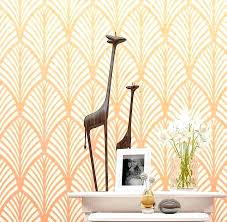 geometric stencils for walls geometric chevron wall stencil decorative wall stencils small decorative wall stencils