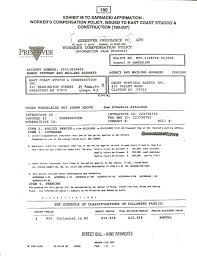 proof of workers compensation insurance washington state raipurnews