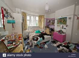 Delightful Messy Teenage Bedrooms Most Of Us Suffer From Our Teenager S