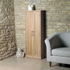 baumhaus mobel solid oak extra. Mobel Oak DVD Storage Cupboard - LM Furnishings Baumhaus Solid Extra