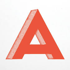 tales triangle sticker craft supplies diy custom design of red red triangle with kangaroo logo 108 best type words images on of red triangle