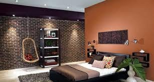 wall colors bedrooms dark furniture