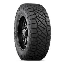 Nitto Ridge Grappler 275 70r18