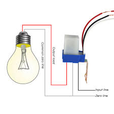 Light Sensitive Switch Automatic Light Switch Us 2 19 5 Off Automatic Auto On Off Photocell Street Light Switch Dc Ac 220v 50 60hz 10a Photo Control Photoswitch Sensor Switch In Switches From