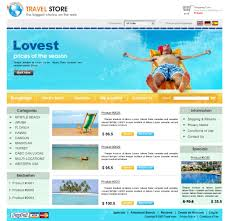 travel template for tr travel website templates our template for tr08