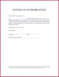 Author As Authorization Letter Format For Company Representative New