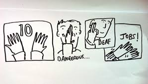 Jobs Deaf People Can Do Emily Howlett 10 Dangerous Jobs For Deaf People The