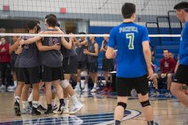 el modena boys volleyball wins first cif crown with spectacular eback orange county register