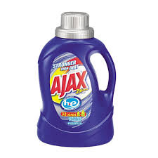 High Efficiency Detergent Brands Ajax He 50 Oz Laundry Detergent Bottle 6 Pack Pbc49558ct The
