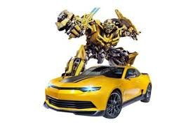 <b>Радиоуправляемый</b> трансформер Бамблби MZ Chevrolet Camaro ...