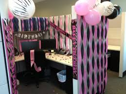 birthday cubicle decorating ideas bing images decorated work desk charming desk decorating ideas work halloween