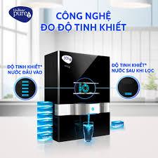 Máy lọc nước Pureit Ultima Unilever 7 bước lọc RO+UV+MF - Hệ thống bán lẻ  sản phẩm gia dụng - công nghệ - năng lượng hàng đầu Việt Nam