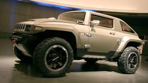 2018 hummer hx. beautiful 2018 click the hx for a highres gallery at gm design dome for 2018 hummer hx