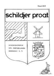 Schildjer Proat March 2019 By Gert De Vries Issuu
