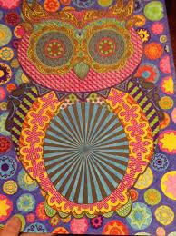 Les Coloriages Anti Stress Ou Zen L Hirondelle Paillettes