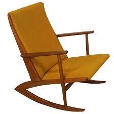 Rocking Chair Modern flash trend danish modern rocking chair prefab homes 4278 by uwakikaiketsu.us