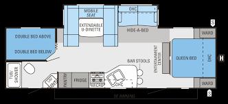coleman travel trailers floor plans. coleman travel trailers floor plans lovely trailer 12 must see rv bunkhouse floorplans