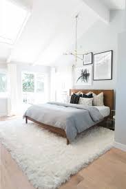 Modern Bedroom Wall Colors Mid Century Modern House In Newport Beach Gets Stylish Makeover