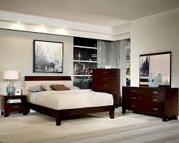 homelegance bedroom set w low profile bed claran elset