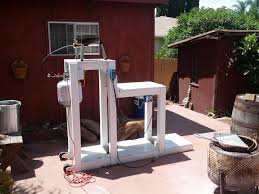 wired brewstand