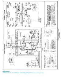 air conditioning condensing unit wiring diagram ewiring description refrigeration condensing unit rheem ruud condenser fan motor 51 23053 11 wiring diagram