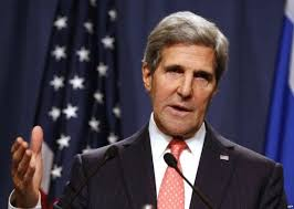 Kerry: Root Cause of Refugee Crisis Is Assad's Brutality – Syrian ...
