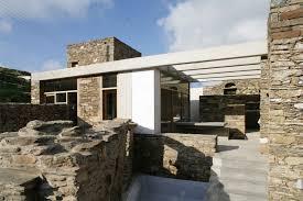 modern home architecture stone. Modern Stone Houses Architecture Home E