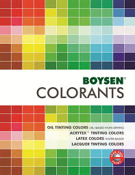 Boysen Virtuoso Color Chart Pacific Paint Boysen Philippines Inc Solvent Based