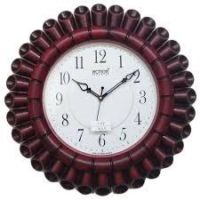motion antique design wall clock 707