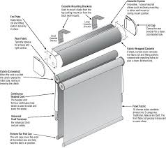DayNight Roller Shades  The Dicor Corporation  Official WebsiteTop Mount Window Blinds