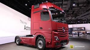 2018 International Lonestar Truck - Exterior and Interior Walkaround ...
