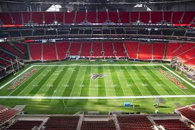 Simplefootage mercedes benz stadium atlanta ga seating chart. Mercedes Benz Stadium Atlanta Falcons Stadium Journey
