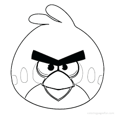 free printable angry birds coloring pages tweety bird coloring pages