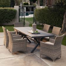 swivel patio dining chairs unique best 24 outdoor furniture dining sets home furniture ideas of swivel
