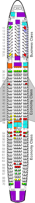 Cathay Pacific Business Class Seating Chart Cathay Pacific A340 Seating Plan A340 Seating Chart