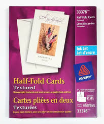 We did not find results for: Avery Ink Jet Half Fold Textured Heavyweight Card Stock Cards Pack Of 15 New Ebay Envelope Book Card Stock Folded Cards