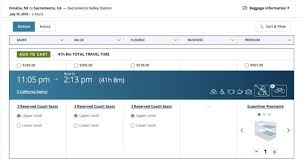 How To Use Amtrak Guest Rewards Points Comparecards