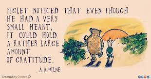 Winnie The Pooh Quotes About Life Best Lisa's World 48 WinniethePooh Quotes That Will Make You Instantly