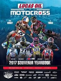 2017 Pro Motocross Program by DMC Programs - issuu